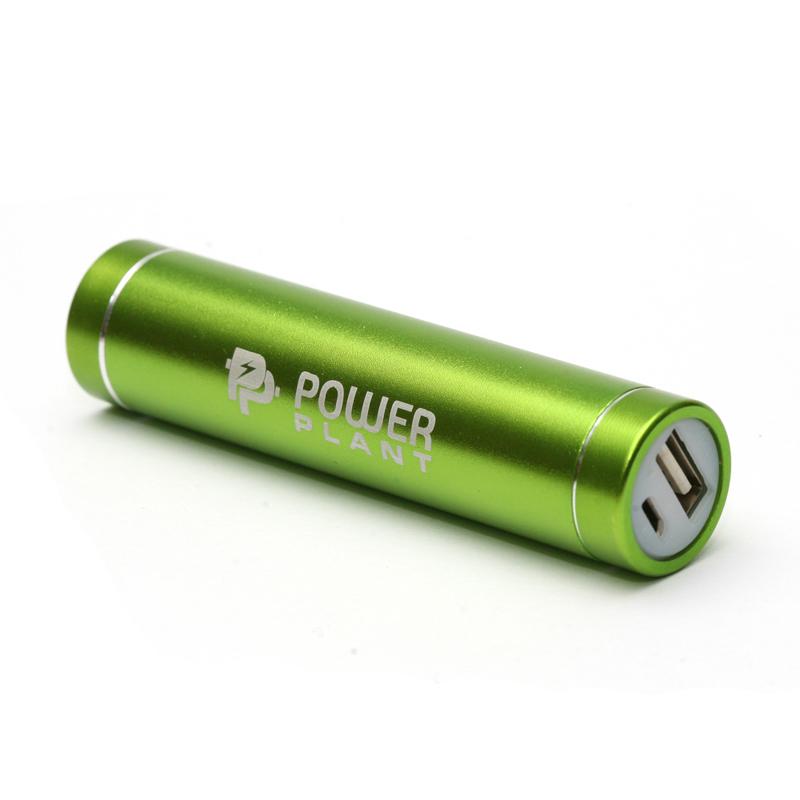 Купить Универсальная мобильная батарея PowerPlant/PB-LA103/2600mAh/
