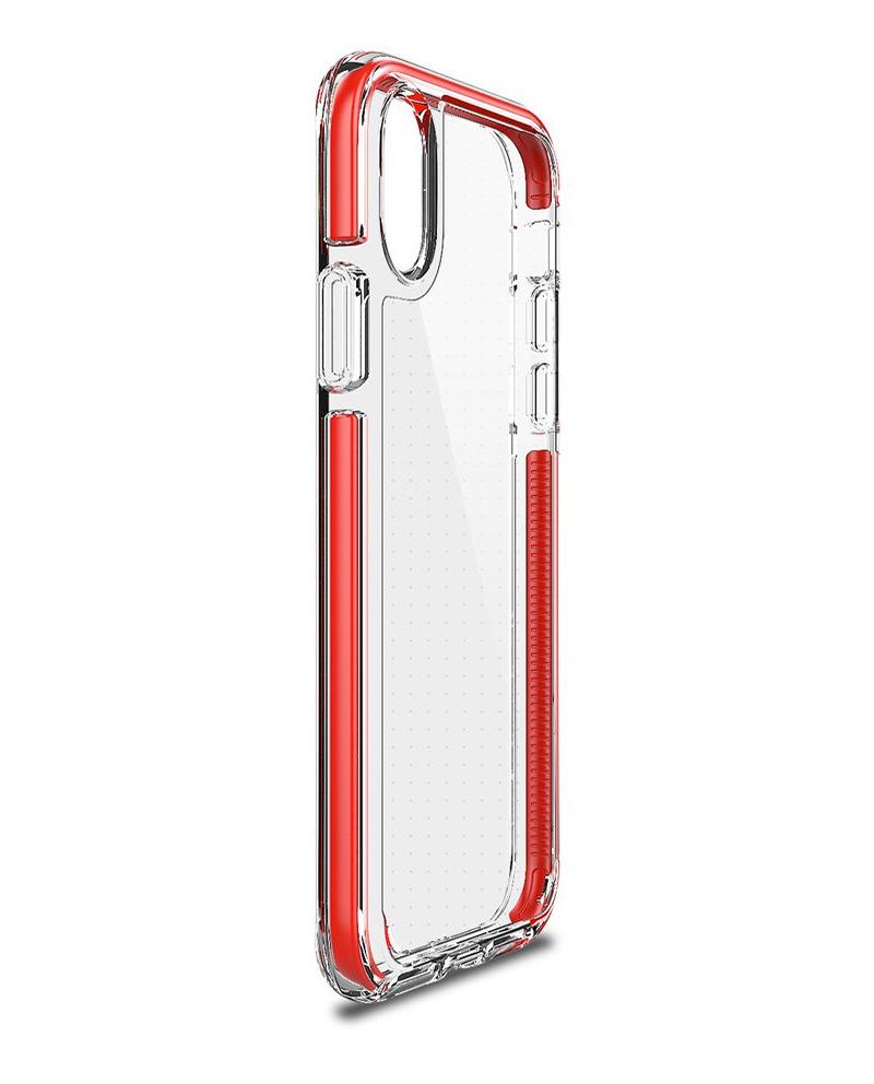 Купить Чехол Patchworks Lumina EX для iPhone X, красный