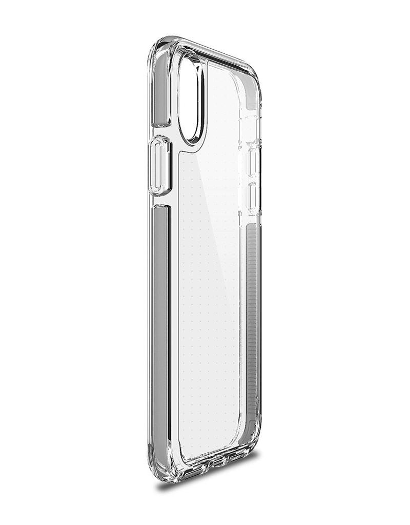 Купить Чехол Patchworks Lumina EX для iPhone X, серый