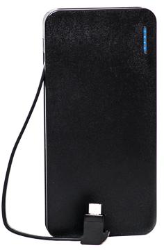 Купить Универсальная мобильная батарея PowerPlant/PB-LS001B/3000mAh/