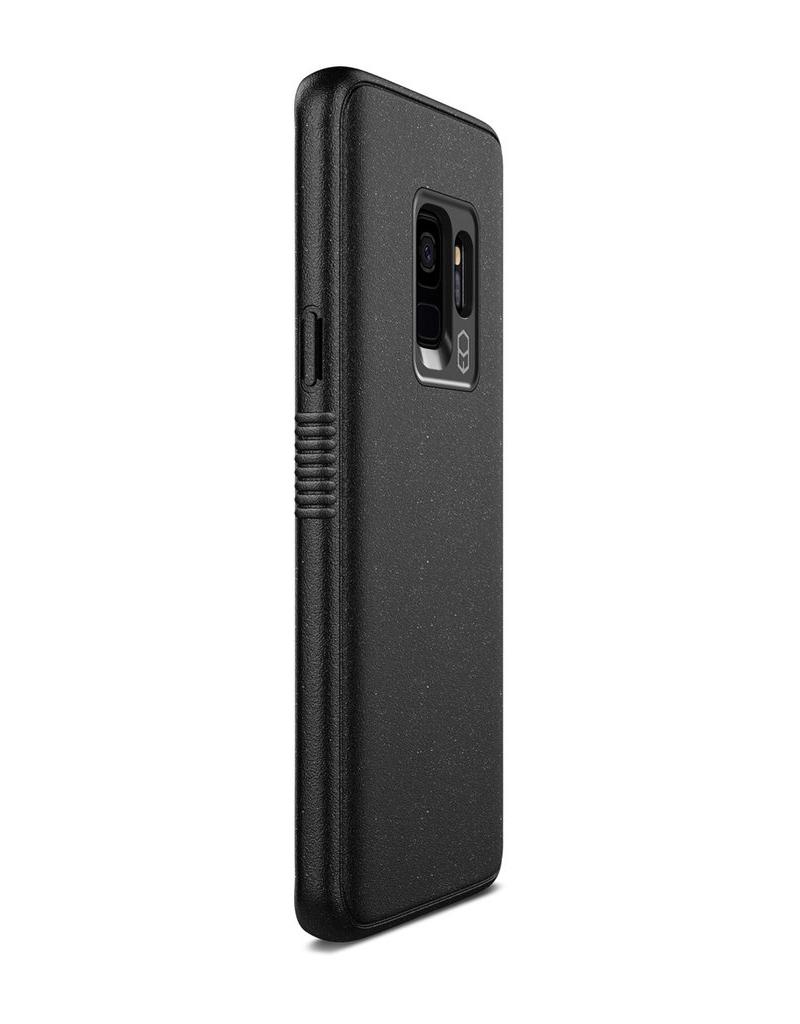 Купить Чехол Patchworks Mono Grip для Samsung Galaxy S9, черный