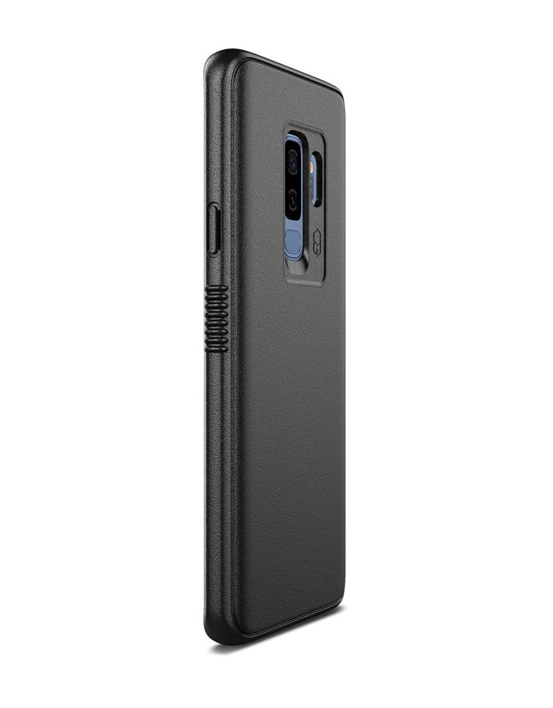 Купить Чехол Patchworks Mono Grip для Samsung Galaxy S9 Plus, черный