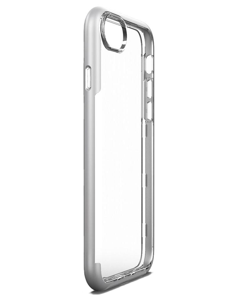 Купить Чехол Patchworks Sentinel для iPhone 8 / 7 / 6S / 6, серебристый