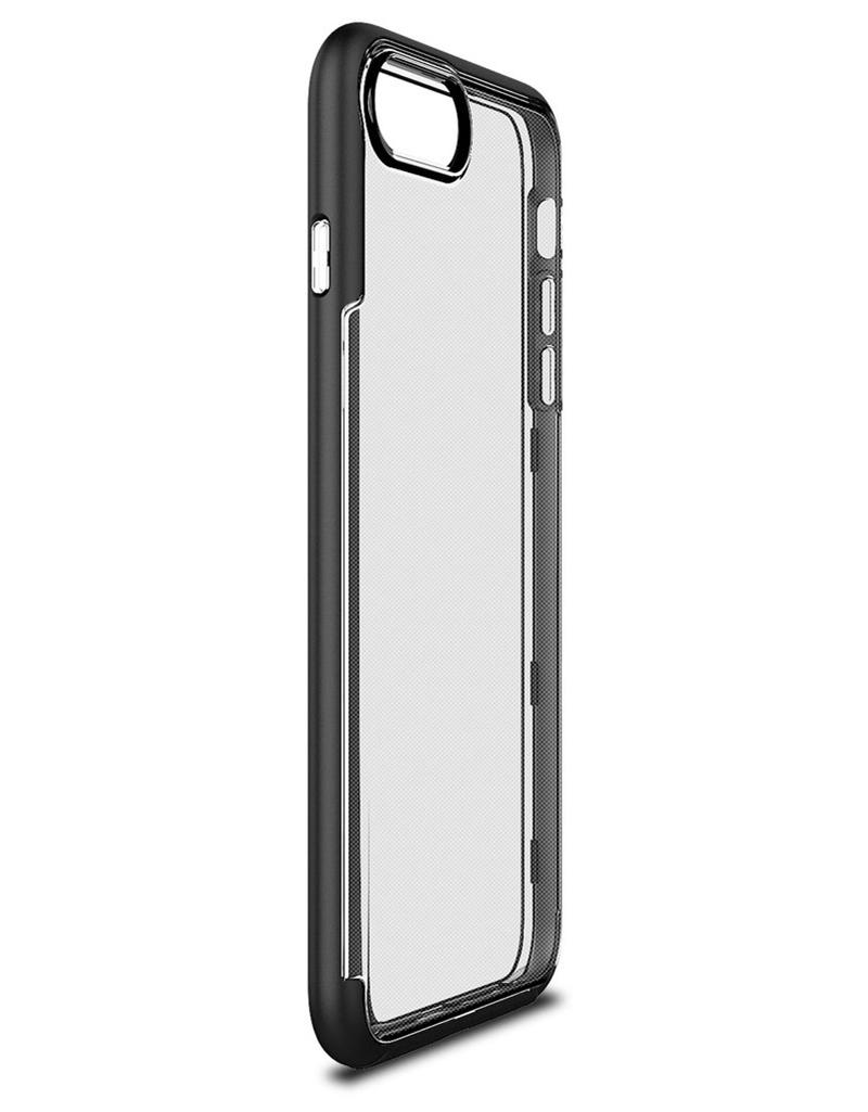 Купить Чехол Patchworks Sentinel для iPhone 8 Plus / 7 Plus / 6S Plus / 6 Plus, черный