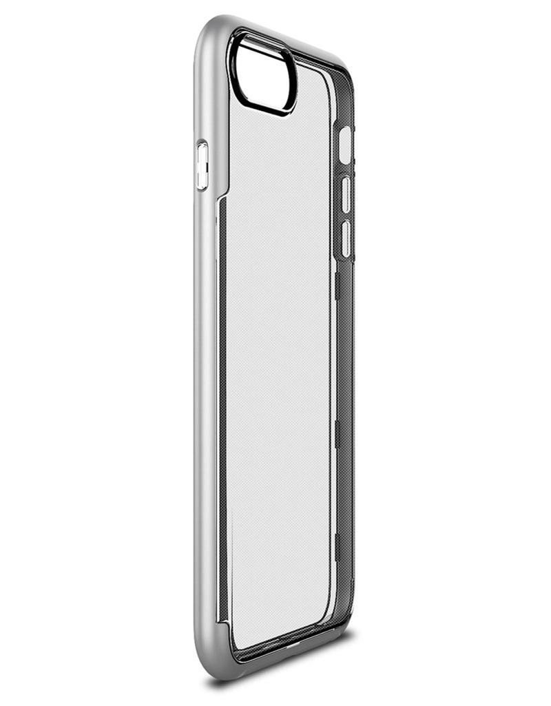 Купить Чехол Patchworks Sentinel для iPhone 8 Plus / 7 Plus / 6S Plus / 6 Plus, серебристый