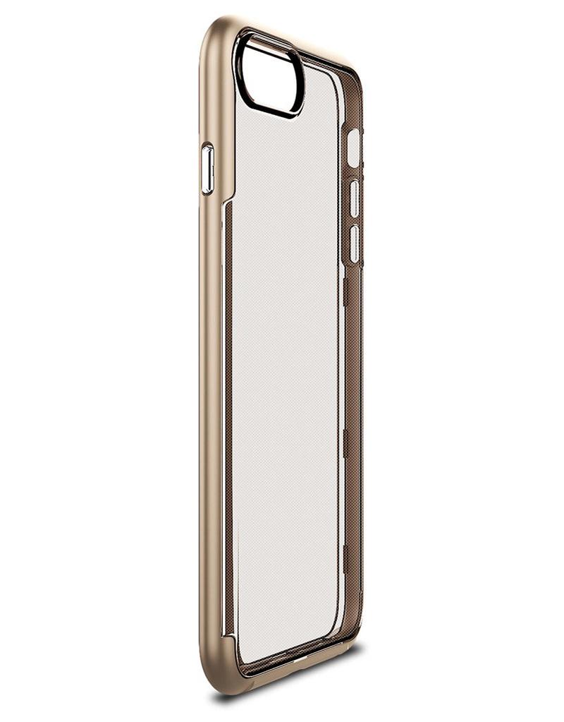 Купить Чехол Patchworks Sentinel для iPhone 8 Plus / 7 Plus / 6S Plus / 6 Plus, золотой