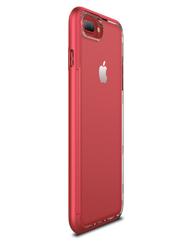 Купить Чехол Patchworks Sentinel для iPhone 8 Plus / 7 Plus / 6S Plus / 6 Plus, красный