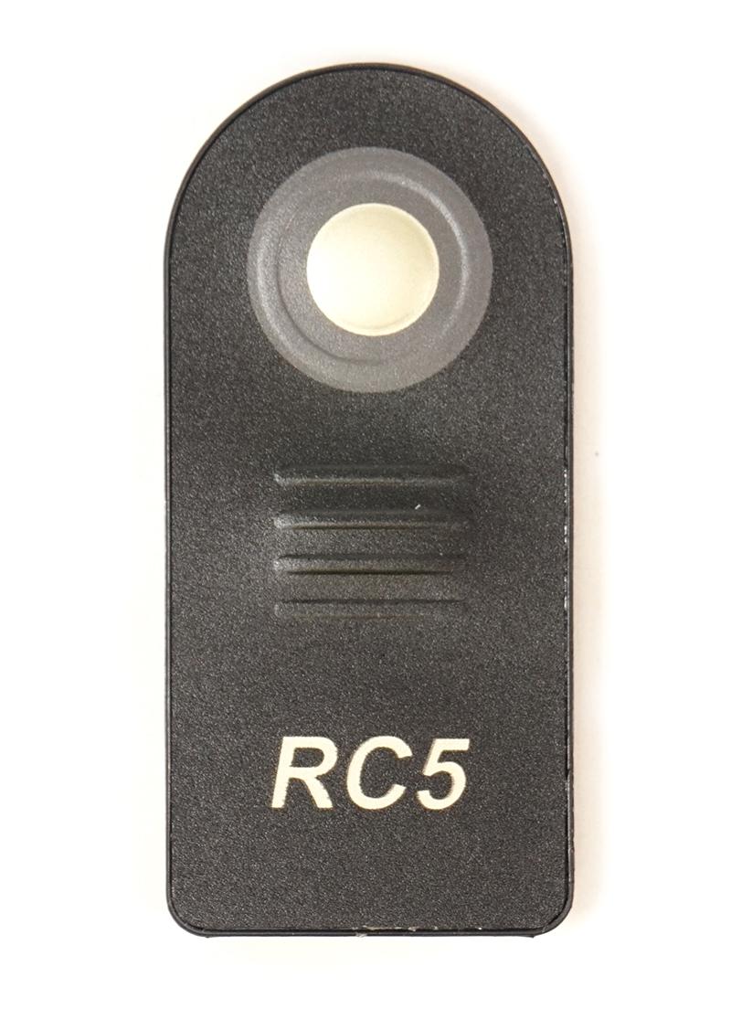 Купить Пульт дистанционного управления Meike Canon MK-RC5