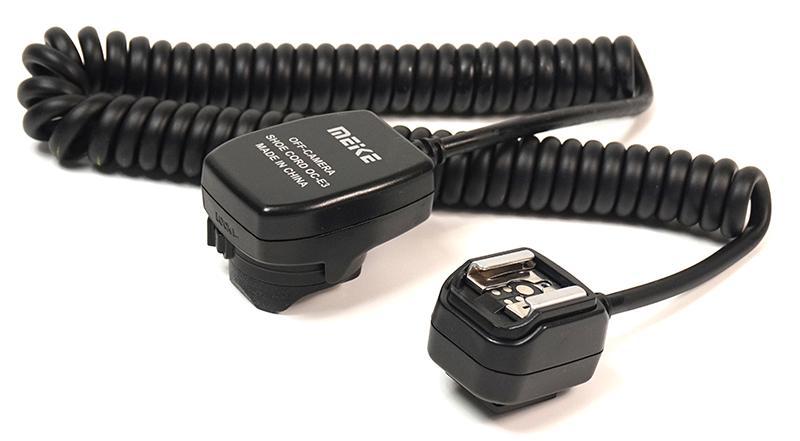 Купить Кабель дистанционного управления Meike MK-OCE3 для Canon