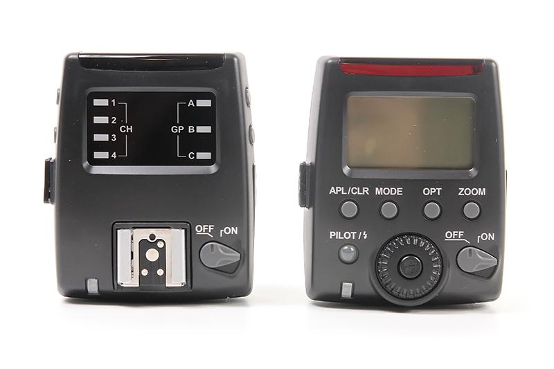 Купить Радиосинхронизатор Meike для Nikon MK-GT600N