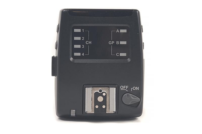 Купить Ресивер Meike для Nikon MK-GT600N