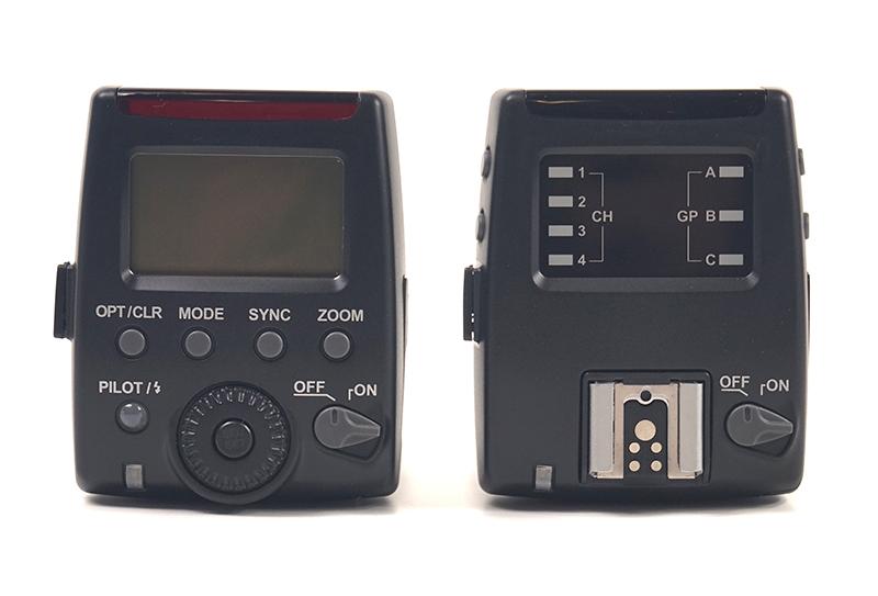 Купить Радиосинхронизатор Meike для Canon MK-GT600C
