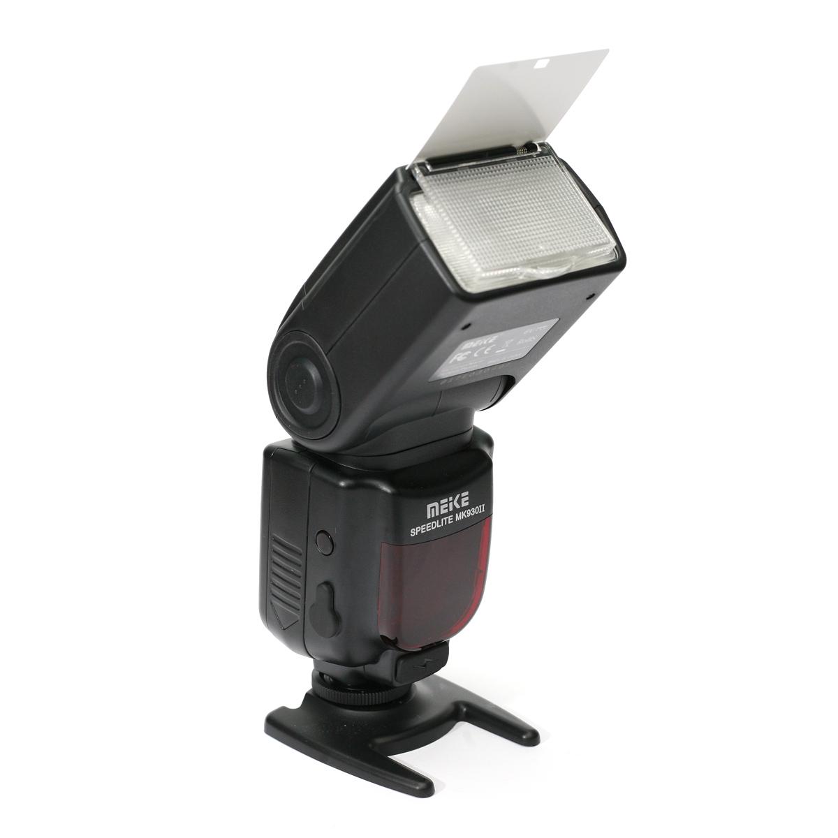 Купить Универсальная вспышка Meike 930II (Canon/Nikon/Sony)