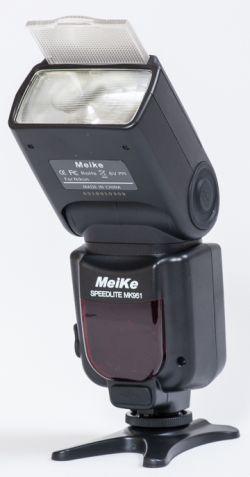 Купить Вспышка Meike Canon 951