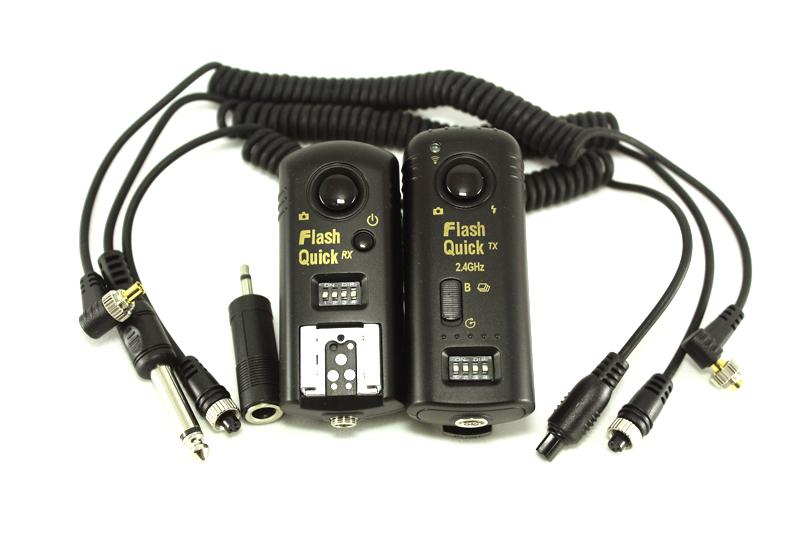 Купить Триггер вспышки с приёмником Meike Canon RC-7 (C1)