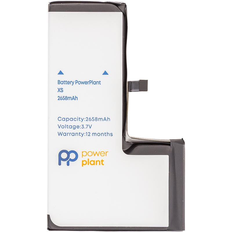 Купить Аккумулятор PowerPlant Apple iPhone XS