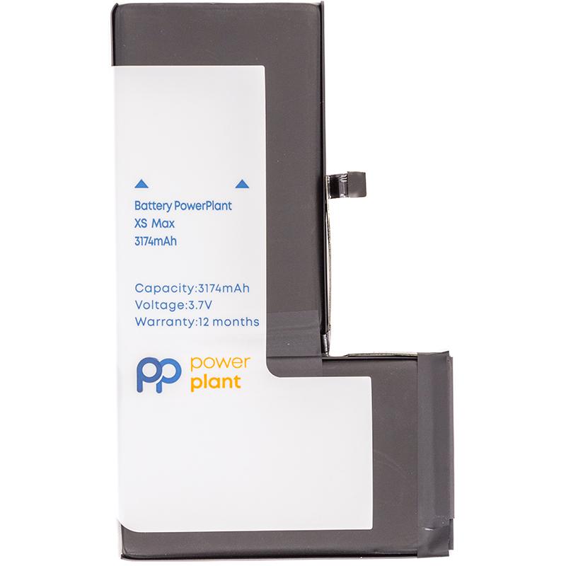 Купить Аккумулятор PowerPlant Apple iPhone XS Max