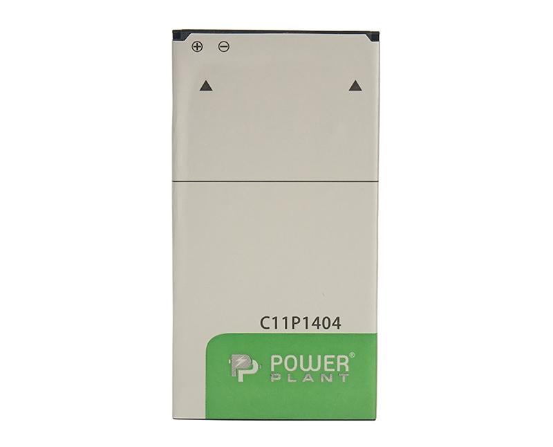 Купить Аккумулятор PowerPlant ASUS Zenfone 4 (C11P1404) 1600mAh