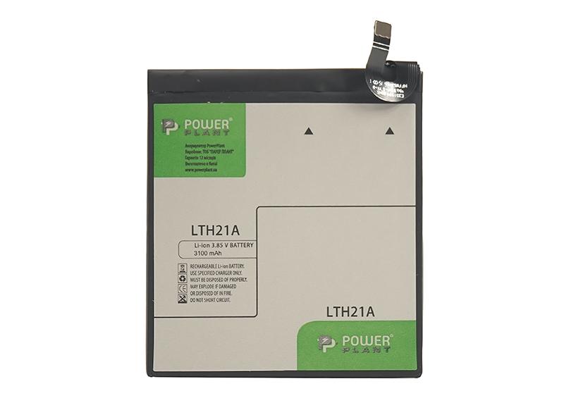 Купить Аккумулятор PowerPlant LeEco Le Max 2 (LTH21A) 3100mAh