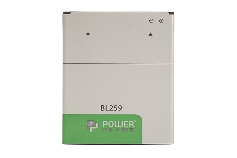 Купить Аккумулятор PowerPlant Lenovo Vibe K5 (BL259) 2750mAh