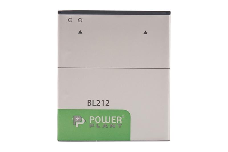 Купить Аккумулятор PowerPlant Lenovo S898T+ (BL212) 2000mAh