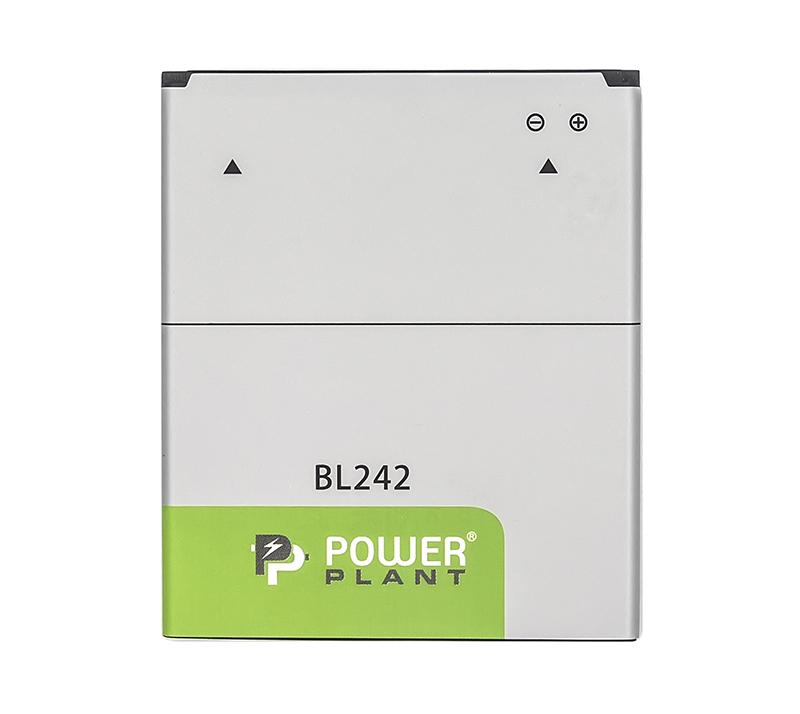 Купить Аккумулятор PowerPlant Lenovo Vibe C (A2020) (BL242) 2300mAh