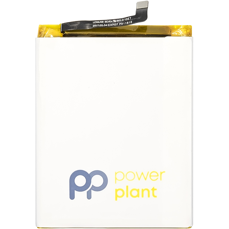 Купить Аккумулятор PowerPlant Motorola Moto E4 Plus (HE50) 5000mAh