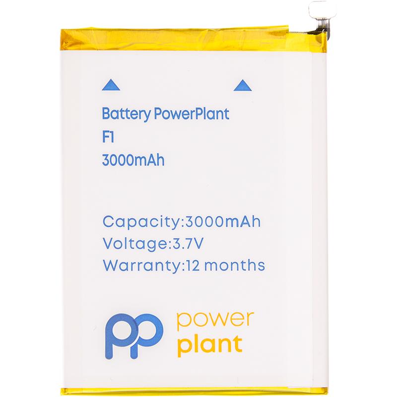 Купить Аккумулятор PowerPlant Pocophone F1 (BM4E) 3000mAh