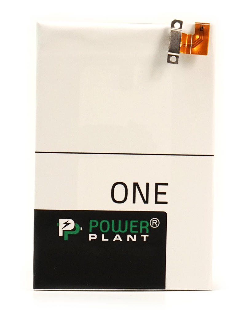 Купить Аккумулятор PowerPlant HTC One (BN07100) 1150mAh