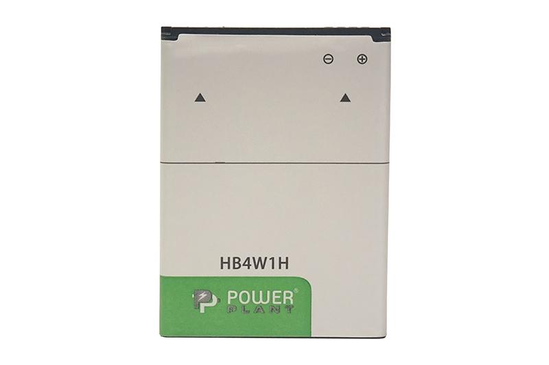 Купить Аккумулятор PowerPlant Huawei Ascend G510 (HB4W1H) 1700mAh
