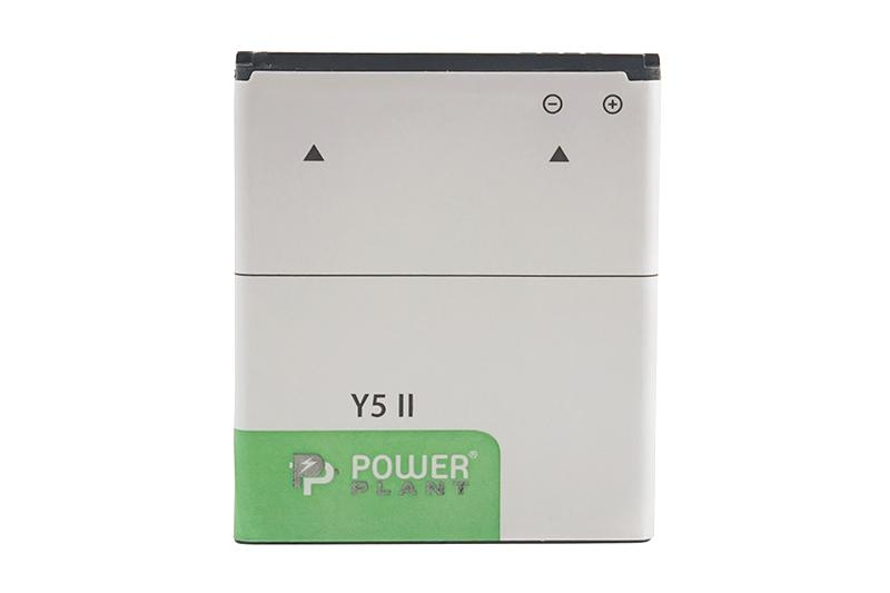 Купить Аккумулятор PowerPlant Huawei Y5II (HB4342A1RBC) 1730mAh