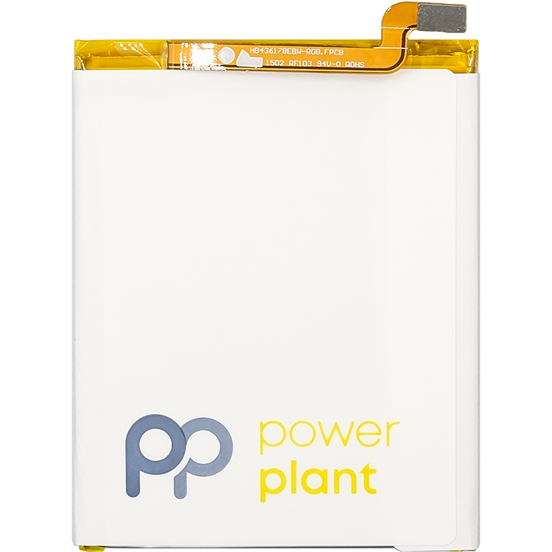 Купить Аккумулятор PowerPlant Huawei Mate S (HB436178EBW) 2700mAh