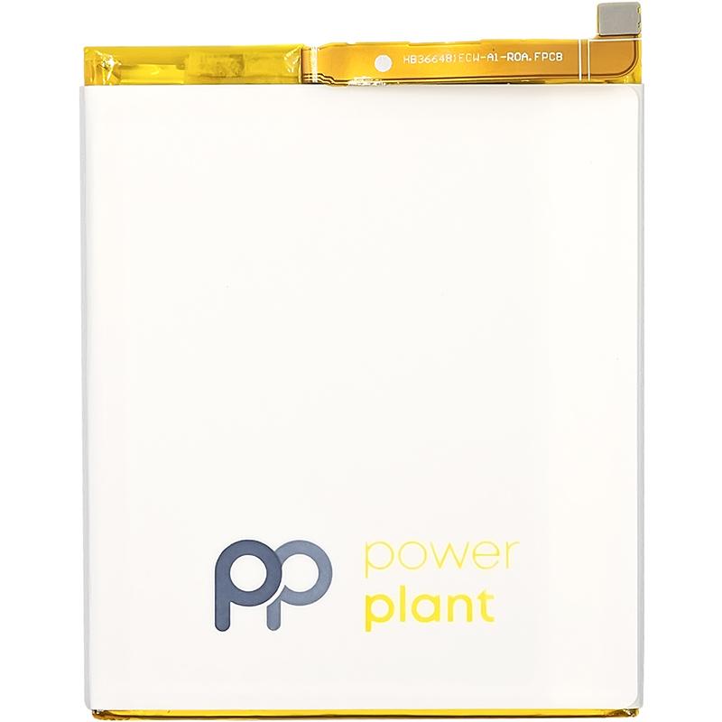 Купить Аккумулятор PowerPlant Huawei P20 Lite (HB366481ECW) 2900mAh