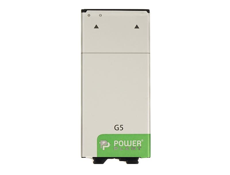 Купить Аккумулятор PowerPlant LG G5 (BL-42D1F) 2540mAh