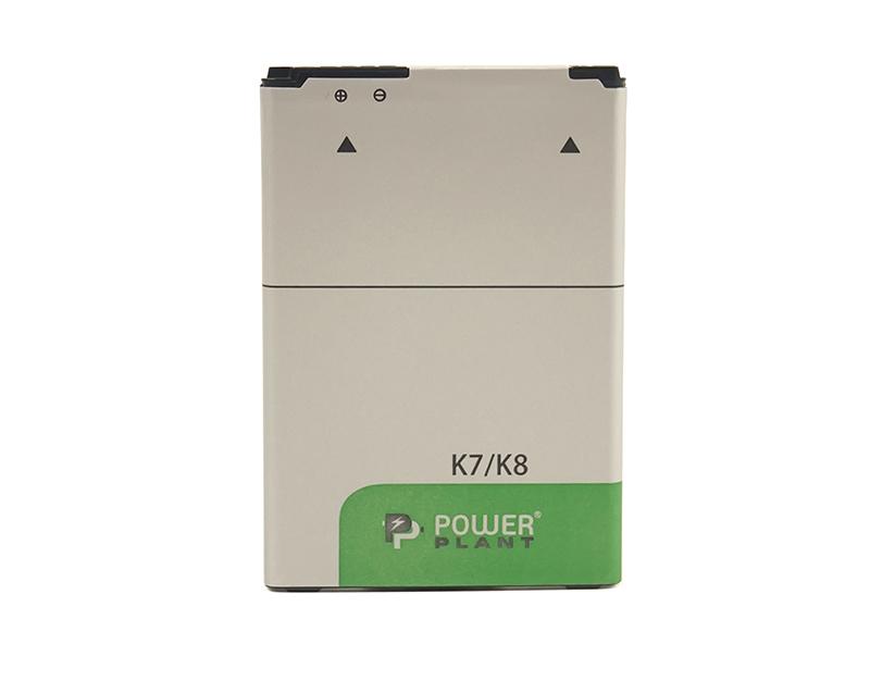 Купить Аккумулятор PowerPlant LG K7/K8 (BL-46ZH) 2125mAh