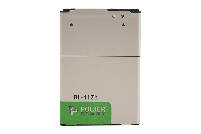 Купить Аккумулятор PowerPlant LG K5 (BL-41ZH) 1950mAh