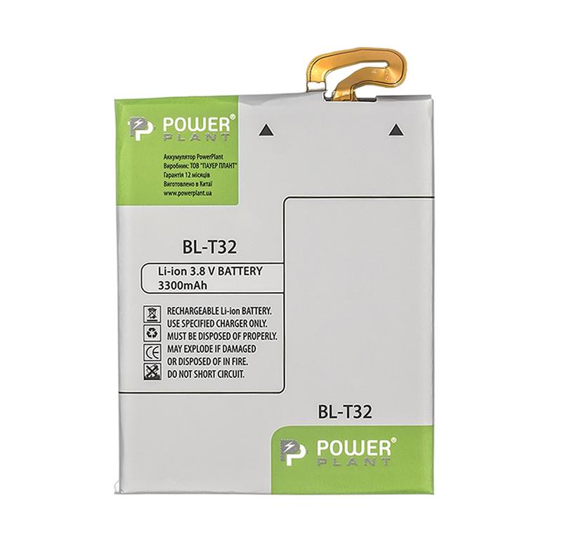 Купить Аккумулятор PowerPlant LG G6 (BL-T32) 3300mAh