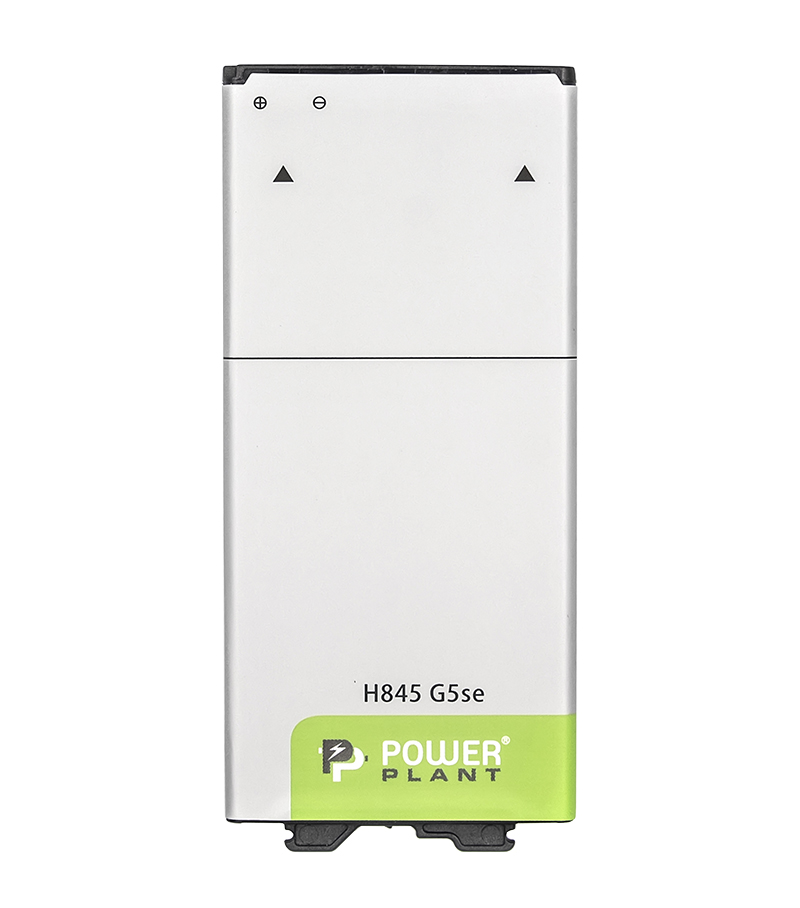 Купить Аккумулятор PowerPlant LG H845 G5se (BL-42D1F) 2540mAh