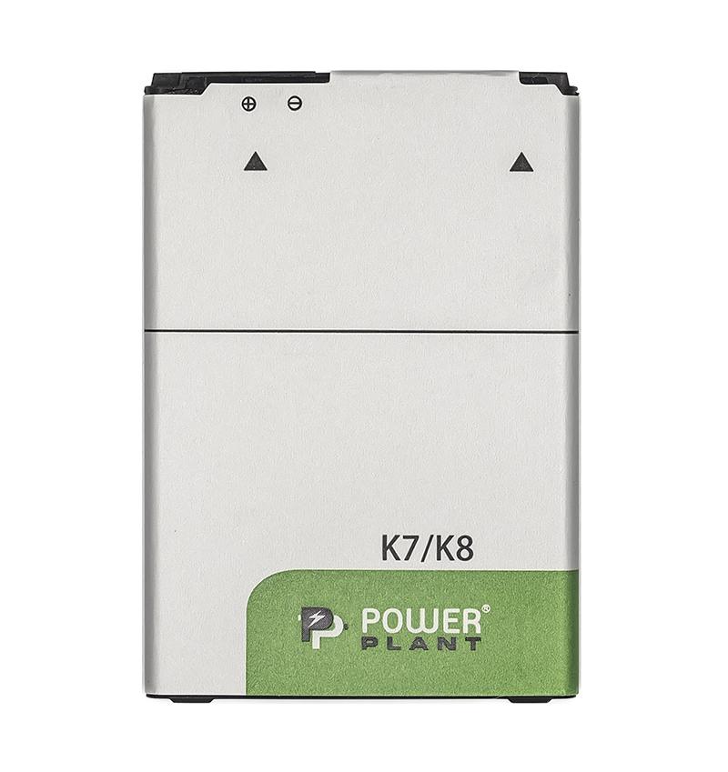 Купить Аккумулятор PowerPlant LG K8 2125mAh