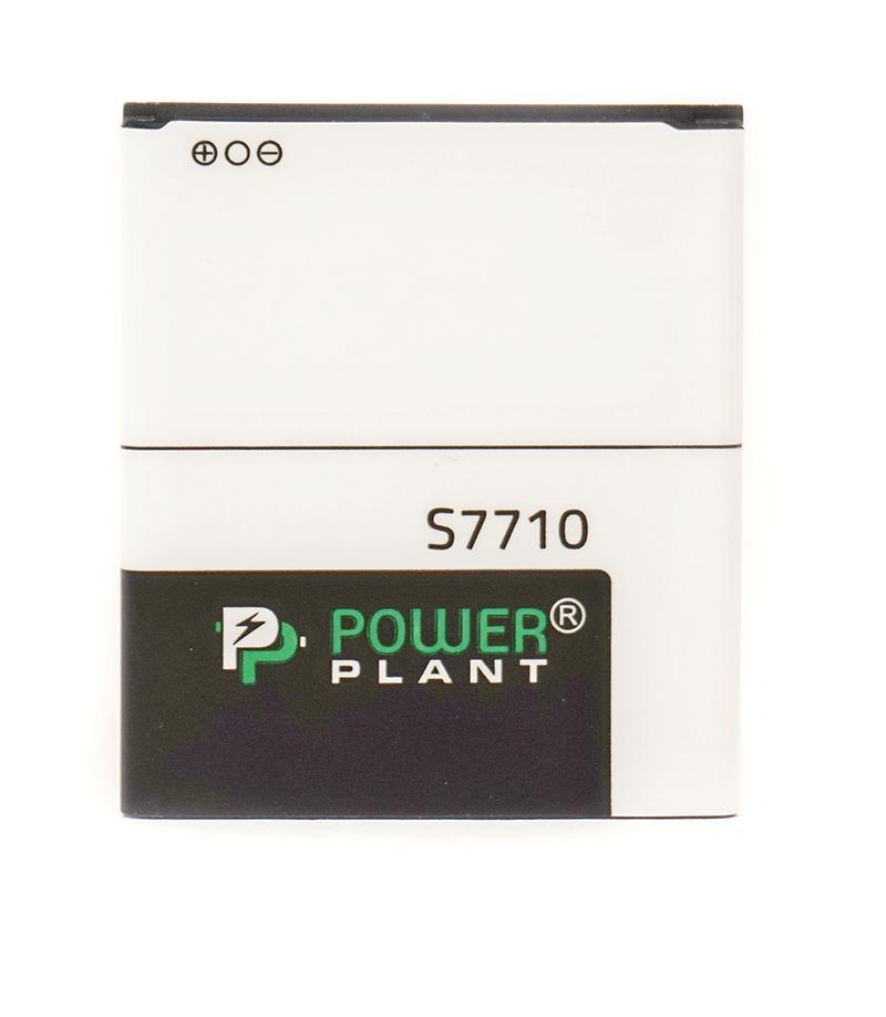 Купить Аккумулятор PowerPlant Samsung S7710 (EB485159LA) 1700mAh