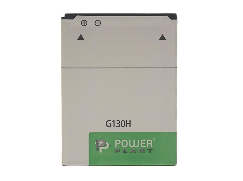 Купить Аккумулятор PowerPlant Samsung G130H (EB-BG130ABE) 1350mAh