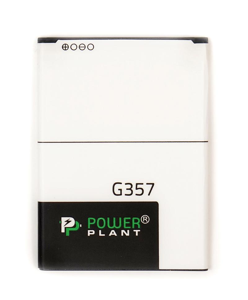 Купить Аккумулятор PowerPlant Samsung G357FZ (EB-BG357BBE) 1950mAh
