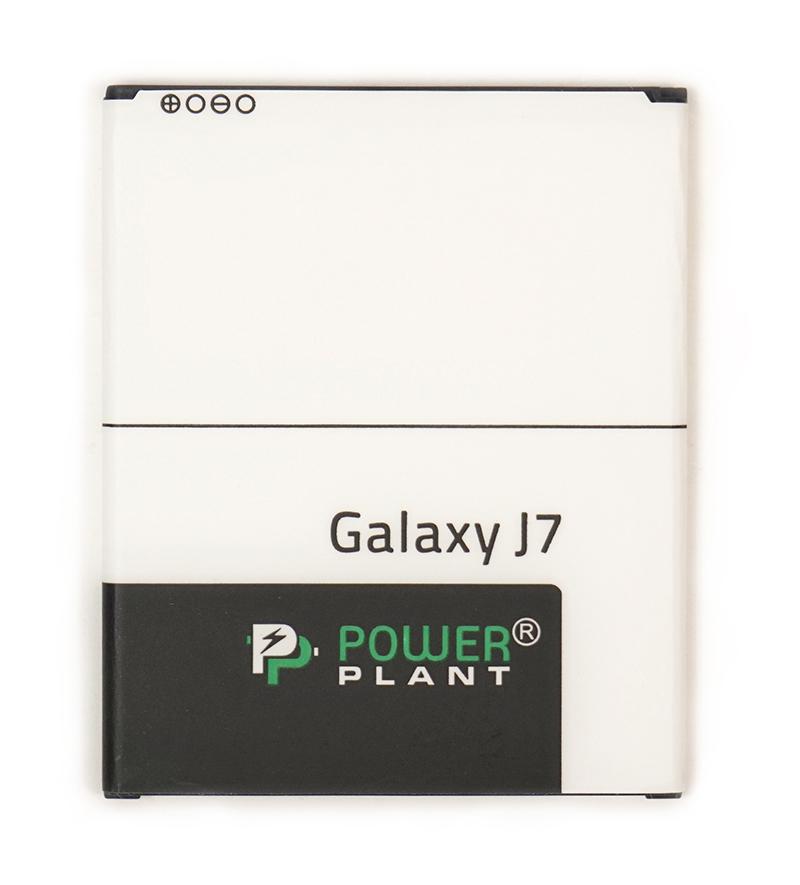 Купить Аккумулятор PowerPlant Samsung J700F (EB-BJ700BBC) 3050mAh