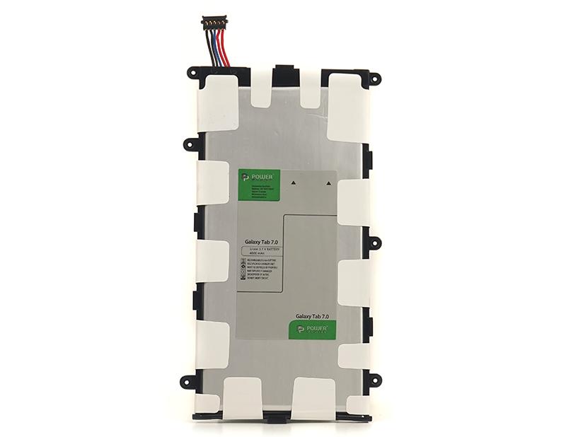 Купить Аккумулятор PowerPlant Samsung GT-P6200 Galaxy Tab 7.0 (SP4960C3B) 4000mAh
