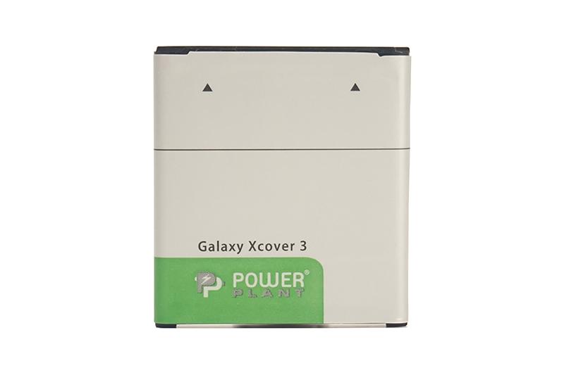 Купить Аккумулятор PowerPlant Samsung Galaxy Xcover 3 (EB-BG388BBE) 1100mAh