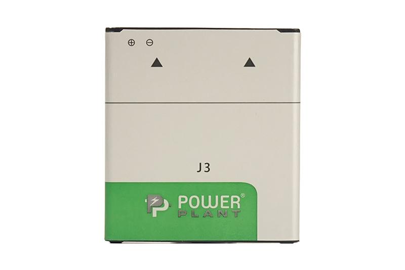 Купить Аккумулятор PowerPlant Samsung Galaxy J3 (EB-BG530BBE) 2600mAh