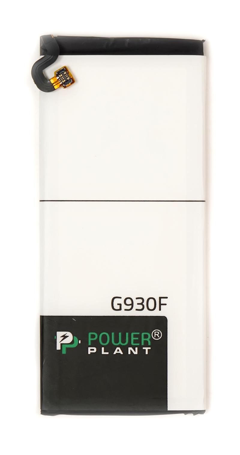 Купить Аккумулятор PowerPlant Samsung Galaxy S7 (EB-BG930) 3100mAh