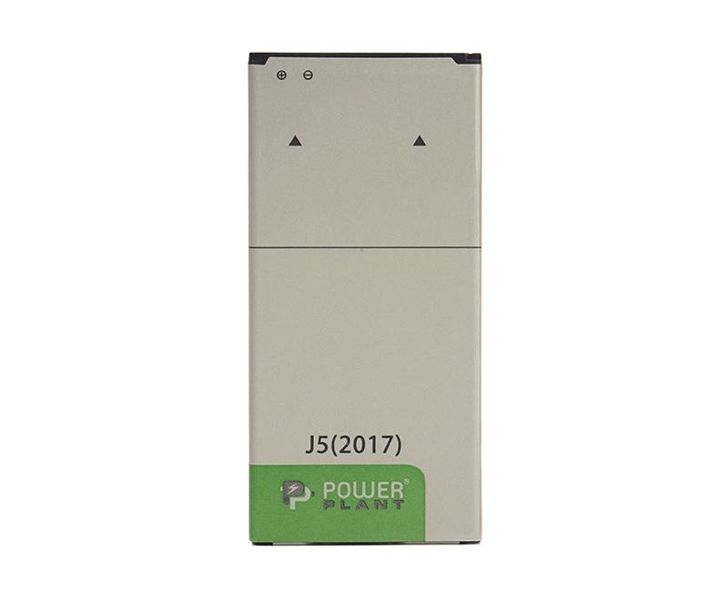 Купить Аккумулятор PowerPlant Samsung Galaxy J5 (2017) 3100mAh