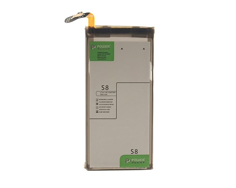 Купить Аккумулятор PowerPlant Samsung Galaxy S8 3000mAh
