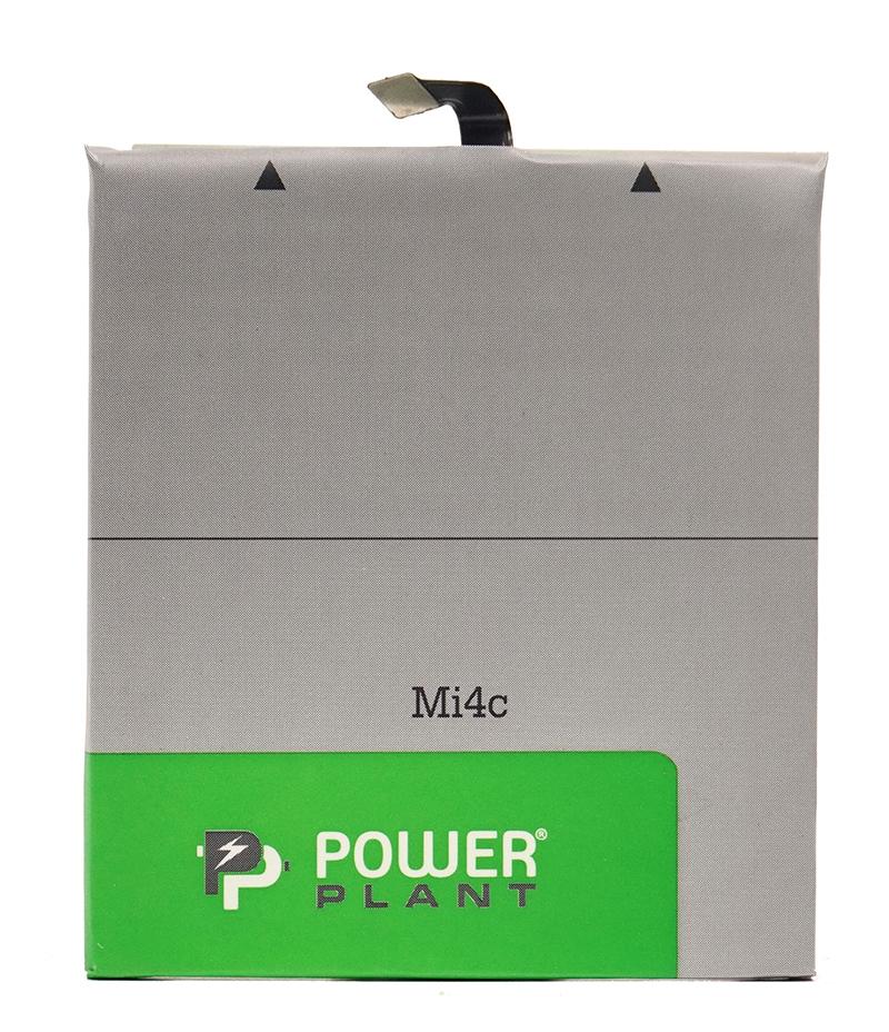 Купить Аккумулятор PowerPlant Xiaomi Mi4c (BM35) 3000mAh